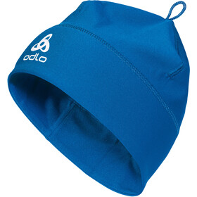 Odlo POLYKNIT - Gorros - azul